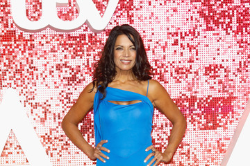 Jenny Powell ITV Gala - Red Carpet Arrivals