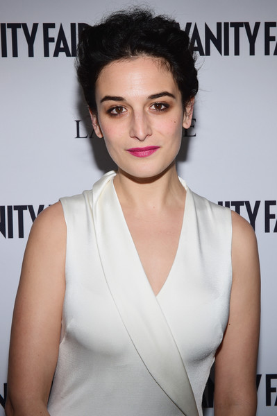 bc68adda2dae Jenny Slate Photos Photos - Vanity Fair And Lancome Toast To The ...
