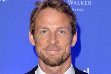 Jenson Button Symphony in Blue, Monaco, Hosted By Johnnie Walker Blue Label - Arrivals