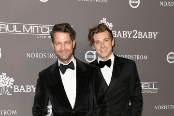 Jeremiah Brent The 2018 Baby2Baby Gala Presented By Paul Mitchell Event - Arrivals