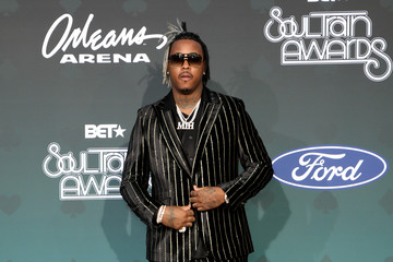 Jeremih 2019 Soul Train Awards - Arrivals