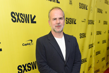 Jeremy Dawson 'Isle of Dogs' Premiere - 2018 SXSW Conference And Festivals