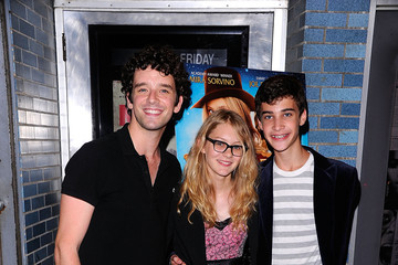 "Michael Urie ""Jeremy Fink And The Meaning Of Life"" New York Premiere"