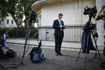 Jeremy Hunt News Pictures Of The Week - June 27