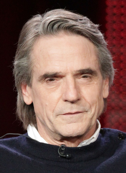Jeremy Irons - Images