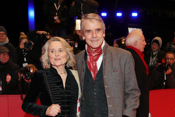 """Jeremy Irons Opening Ceremony & """"My Salinger Year"""" Premiere - 70th Berlinale International Film Festival"""