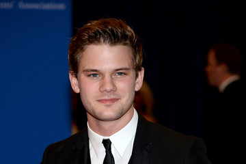 Jeremy Irvine 100th Annual White House Correspondents' Association Dinner - Arrivals
