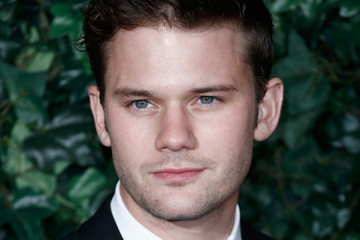 Jeremy Irvine The London Evening Standard Theatre Awards - Red Carpet Arrivals