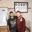 Jeremy Kost Bobby Berk's A.R.T. Furniture Launch Event