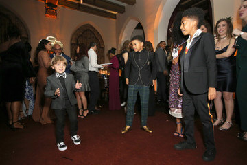 Jeremy Maguire Entertainment Weekly Celebrates Screen Actors Guild Award Nominees at Chateau Marmont sponsored by Maybelline New York - Inside