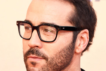 Jeremy Piven 2015 iHeartRadio Music Awards On NBC - Arrivals