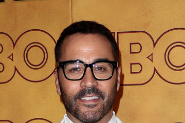 Jeremy Piven HBO's Post Emmy Awards Reception - Arrivals