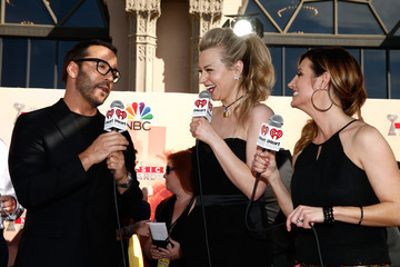 Jeremy Piven 2015 iHeartRadio Music Awards On NBC - Red Carpet
