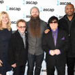 Jeremy Reeves ASCAP Grammy Nominees Reception 2018 - Arrivals