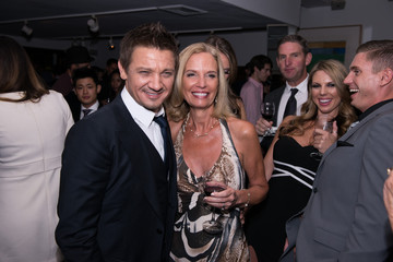 Jeremy Renner 'Kill the Messenger' Screening in NYC