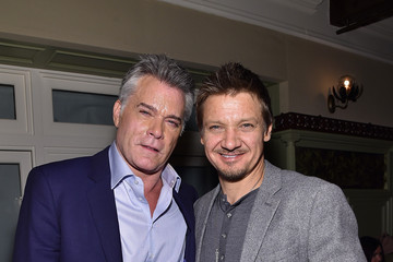 Jeremy Renner 2015 Tribeca Film Festival Closing Night After Party For GoodFellas, Co-sponsored By Infor And Roberto Coin At Tavern On The Green