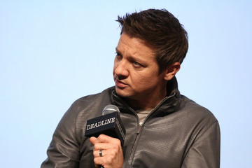Jeremy Renner The Contenders Presented By Deadline