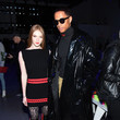 Cordell Broadus and Larsen Thompson Photos