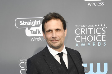 Jeremy Sisto The 23rd Annual Critics' Choice Awards - Arrivals
