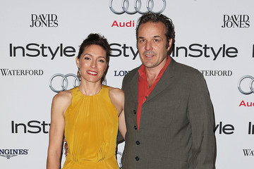 Jeremy Sparks Arrivals at the Women of Style Awards