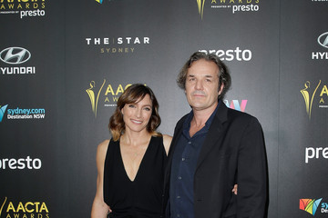 Jeremy Sparks 5th AACTA Red Carpet Arrivals Presented by Presto