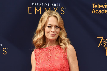 Jeri Ryan 2018 Creative Arts Emmy Awards - Day 1 - Arrivals