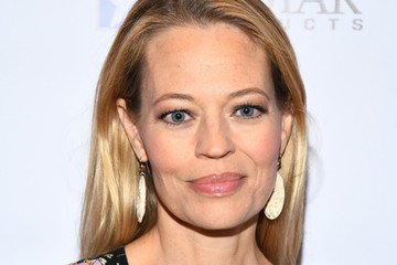 Jeri Ryan GBK Productions And WEN Presents A Luxury Lounge For TV's Top Talent
