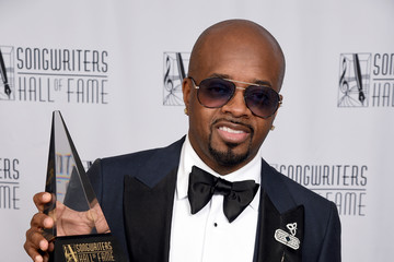 Jermaine Dupri Songwriters Hall Of Fame 49th Annual Induction And Awards Dinner - Backstage