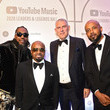 Jermaine Dupri 2020 Leaders & Legends Ball