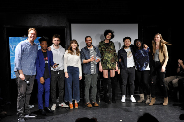 Vulture Festival LA Presented by AT&T -  Comedians You Should & Will Know Hosted By Pete Holmes And The Cast Of HBO's 'Crashing'