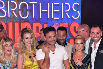 Jermaine Pennant Celebrity Big Brother Final 2018