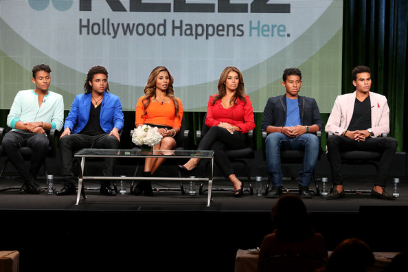 2014 Summer TCA Tour - Day 5