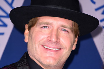 Jerrod Niemann The 51st Annual CMA Awards - Arrivals