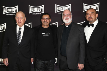Jerry Brown 2019 Lo Maximo Awards - Arrivals