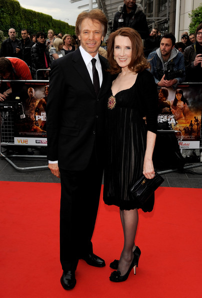 Prince Of Persia:UK Film Premiere - Arrivals