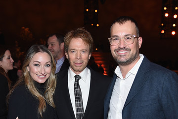 Jerry Bruckheimer '12 Strong' World Premiere - After Party
