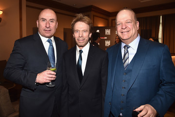 Jerry Bruckheimer CinemaCon 2018 - Will Rogers Pioneer Of The Year Dinner Honoring Tom Cruise