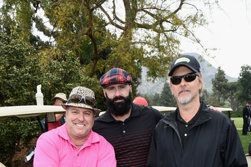Jerry Cantrell 8th Annual George Lopez Celebrity Golf Classic Presented By Sabra Salsa To Benefit The George Lopez Foundation