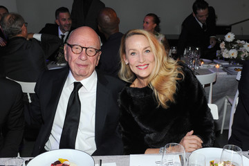 Jerry Hall WSJ. Magazine 2017 Innovator Awards - Inside