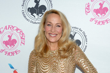 Jerry Hall 2016 Carousel of Hope Ball - Arrivals