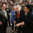 Jerry Lee Lewis 30th Annual Rock And Roll Hall Of Fame Induction Ceremony - Alternative Views