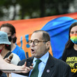 Jerry Nadler Rally To #SealTheDeal For Climate, Jobs, Care, And Justice – NYC