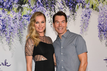 Jerry O'Connell 2018 Hallmark Channel Summer TCA - Arrivals