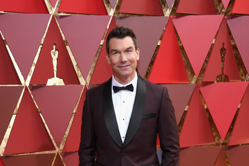 Jerry O'Connell 89th Annual Academy Awards - Arrivals