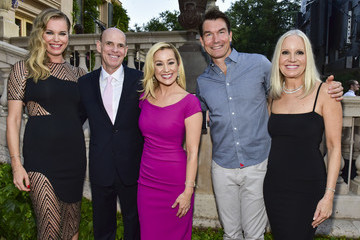 Jerry O'Connell 2018 Hallmark Channel Summer TCA - Inside