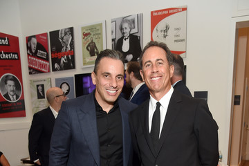 Jerry Seinfeld 2018 GOOD+ Foundation 'An Evening of Comedy + Music' Benefit Presented By Samsung Electronics America - Program & Performances