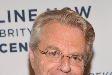 Jerry Springer 2012 Ripple Of Hope Gala - Arrivals