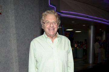 Jerry Springer 2015 Sarasota Film Festival, Day 8