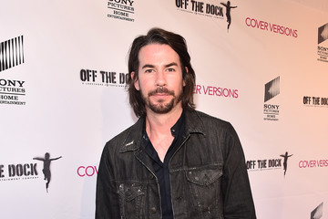 Jerry Trainor Premiere Of Sony Pictures Home Entertainment And Off The Dock's 'Cover Versions' - Red Carpet