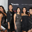 "Jes Meza Latina Magazine's ""30 Under 30"" Party - Red Carpet"